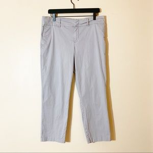 Kit From The Cloth Siena Crop Trouser